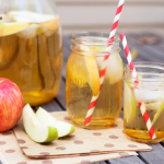 Cocktail Corner: Apple Cider Sangria