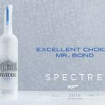 Is Belvedere Good Enough for Bond?